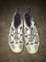 Women's Water Shoes Size 8 in Naperville, Illinois