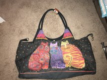 Cat Tote in Naperville, Illinois