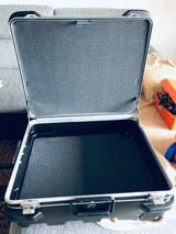 Hard Case with wheels and handle for tools or camera setup in Stuttgart, GE