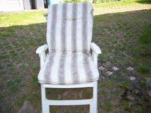 GET READY FOR SUMMER!  SIX CHAIR CUSHIONS in Ramstein, Germany