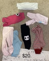3M Baby Girl Clothes, Pants in Kingwood, Texas