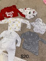 3M Baby Girl, Cute Outfits & Holiday Outfits in Kingwood, Texas