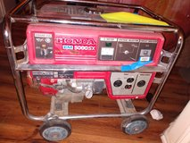 ( 6 ) House hold/ portable Generators in Kingwood, Texas