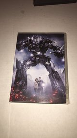 Transformers the movie in Ramstein, Germany