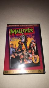 Mallrats in Ramstein, Germany