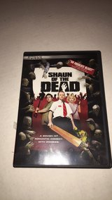 Shaun of the dead in Ramstein, Germany