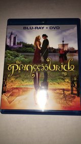 Princess bride blue ray in Ramstein, Germany