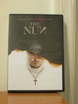The Nun Dvd in Cherry Point, North Carolina