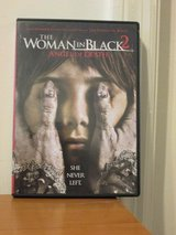 The Woman In Black 2 Angel Of Death Dvd in Cherry Point, North Carolina