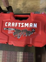 Craftsman tools, never used in Okinawa, Japan