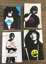 The Chronicles of Vladimir Tod- Books 1,3,4 &5 in Okinawa, Japan