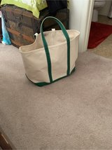 Lands End large tote in Rolla, Missouri
