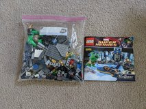 Lego Set: Avengers in Morris, Illinois