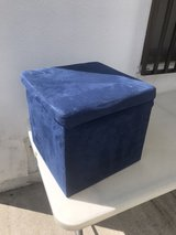 Storage box (Broken) in Okinawa, Japan