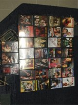 31 DVDs, Movies in Spangdahlem, Germany