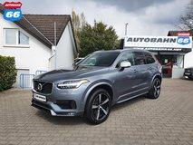 2017 Volvo XC90 AWD T6 R-Design in Grafenwoehr, GE