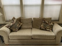 Couch & Chairs with Ottoman in Naperville, Illinois