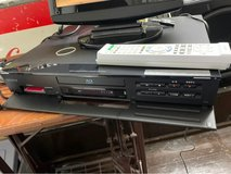 Japanese TV Tuner with HDD recorder/ tuner in Okinawa, Japan