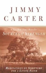 Jimmy Carter HB Sources of Strength in Spring, Texas