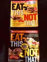 Eat This Not That (1 HB, 1 PB) in Spring, Texas
