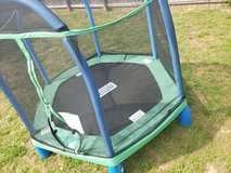 Trampoline in Fort Campbell, Kentucky