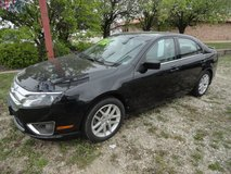 2010 FORD FUSION 91,OOO MILES 4CYL in Fort Leonard Wood, Missouri