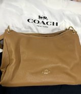 New Coach purse in Okinawa, Japan