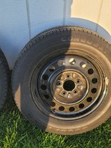 Tire  And rim in Fort Campbell, Kentucky