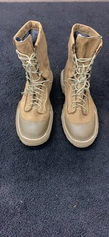 NEW Wellco E163 Temperate Weather Boots. Size 9.5 Men's. Brand new but without the box. Located ... in Fort Rucker, Alabama