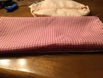 Make up bag and cloth in Ramstein, Germany