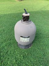 Hayward In-ground Pro Series Sand Filter and Valve Only, 22 in in Fort Campbell, Kentucky