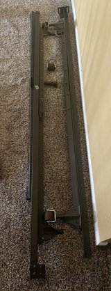 Adjustable Bed Frame in Naperville, Illinois