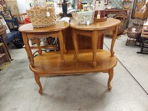 Coffee table & End tables in Fort Campbell, Kentucky