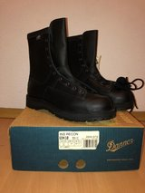"""BNIB Size 11 Men's RECON 200G 8"""" Insulated Military Boots in Ramstein, Germany"""