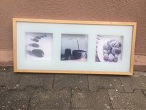 """Ikea picture frame 28"""" x 12"""" in Ramstein, Germany"""