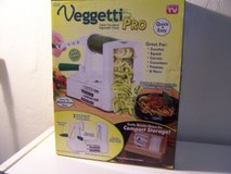Veggetti Vegetable Slicer in Alamogordo, New Mexico