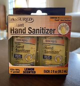 Small Hand Sanitizers in Bolingbrook, Illinois
