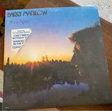 2 Barry Manilow LPs in Naperville, Illinois