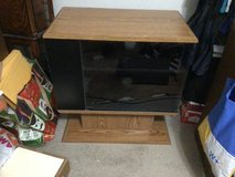 Compact TV stand in Alamogordo, New Mexico