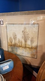 Quiet Nature by Uttermost #2566-5 in Camp Lejeune, North Carolina