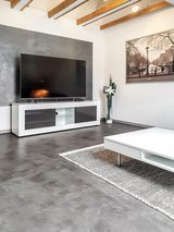 Beautiful fully furnished 1-bedroom apartment 3 minutes away from Kelly in Stuttgart, GE