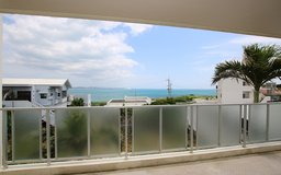 Ocean view! Single house in uruma city in Okinawa, Japan