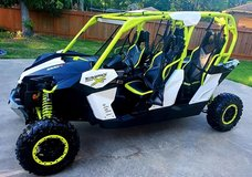 Can Am Maverick Max X ds in Bellaire, Texas