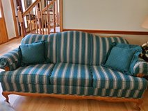 Couch, Loveseat, Wingchair in Naperville, Illinois