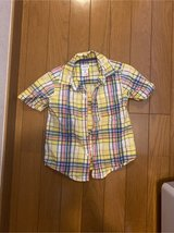 Carter's toddler button up 3t in Okinawa, Japan