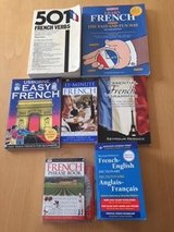 Learning French Books in Ramstein, Germany
