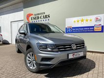 2020 Volkswagen Tiguan S 4Motion with warranty in Hohenfels, Germany