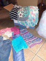tons of girl clothes size 6-14 in Fort Leonard Wood, Missouri