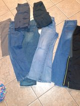 tons of boys clothes size 6 -14 in Fort Leonard Wood, Missouri