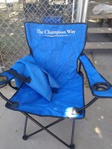 Camping Chair in Alamogordo, New Mexico